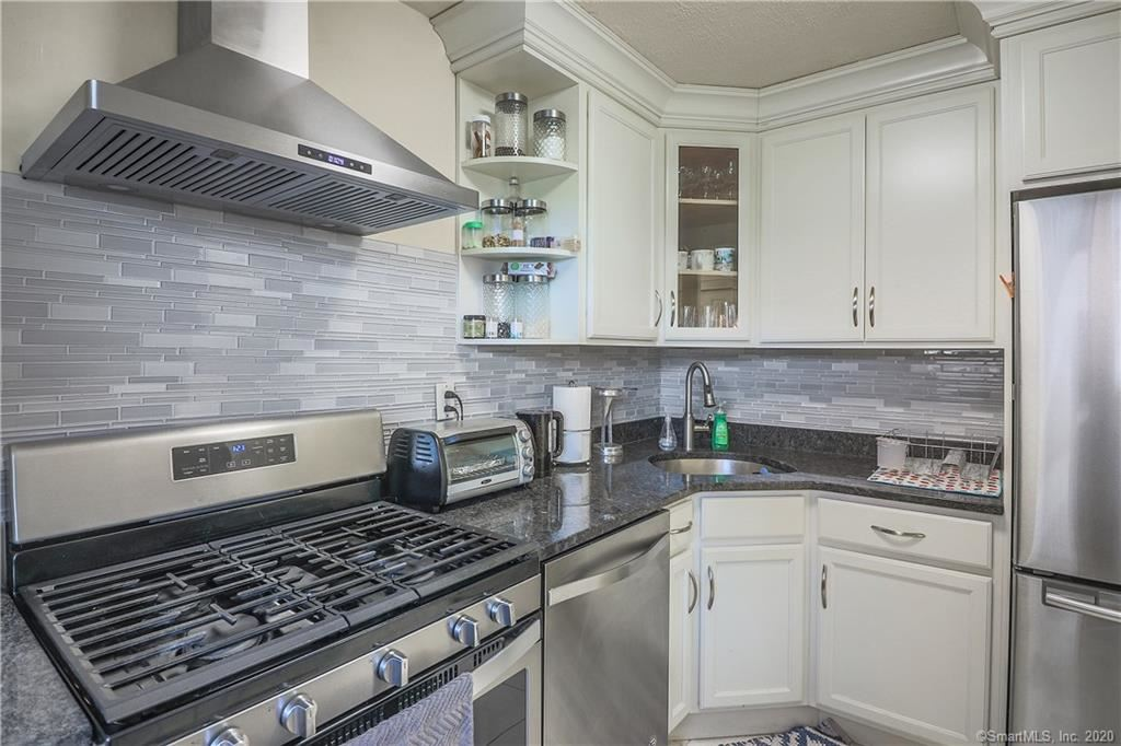Photo for 91 Strawberry Hill Avenue #638, Stamford, CT 06902 (MLS # 170334389)