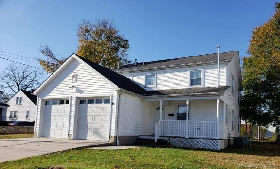 46 Geddes Terrace, Waterbury, CT 06708 - #: 170390389