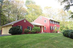 Photo of 68 North Humiston Drive, Bethany, CT 06524 (MLS # 170021390)