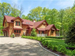 Photo of 48 Old Mill Road, Weston, CT 06883 (MLS # 170128390)