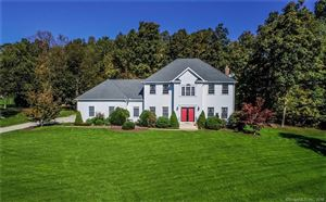Photo of 17 Chester Brooks Lane, Andover, CT 06232 (MLS # 170134390)