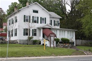 Photo of 142 Main Street, Winchester, CT 06098 (MLS # 170153390)