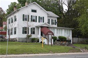 Photo of 142 Main Street, Winchester, CT 06098 (MLS # 170153390)