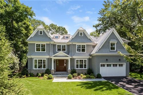 Photo of 74 Park South Avenue, Greenwich, CT 06870 (MLS # 170282390)