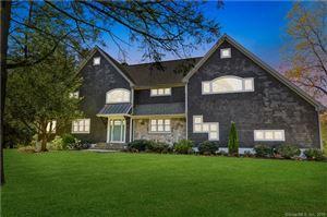 Photo of 45 Manor Road, Ridgefield, CT 06877 (MLS # 170031391)