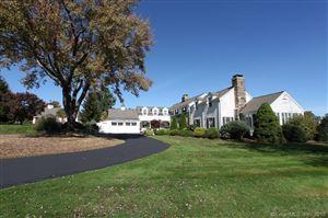 Photo of 505 Upper Grassy Hill Road, Woodbury, CT 06798 (MLS # 170056391)