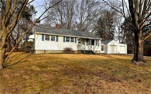 Photo of 160 Warde Terrace, Fairfield, CT 06825 (MLS # 170154391)