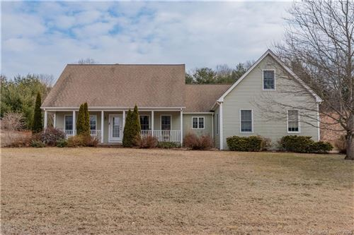 Photo of 3 Valley Brook Road, East Haddam, CT 06469 (MLS # 170271391)