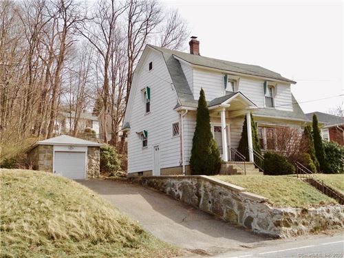 Photo of 716 Migeon Avenue, Torrington, CT 06790 (MLS # 170283391)