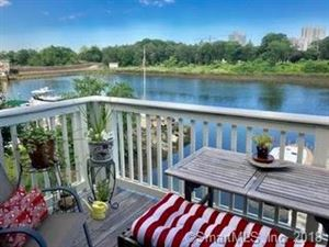 Photo of 123 Harbor Drive #406, Stamford, CT 06902 (MLS # 170096392)