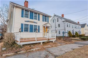 Photo of 95 East Main Street, Clinton, CT 06413 (MLS # 170162392)