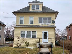 Photo of 45-47 Victoria Road, Hartford, CT 06114 (MLS # 170176392)
