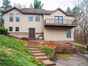 Photo of 491 South Road, Somers, CT 06071 (MLS # 170179392)