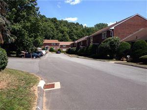Photo of 4 Loveland Hill Road #I-6, Vernon, CT 06066 (MLS # 170215392)