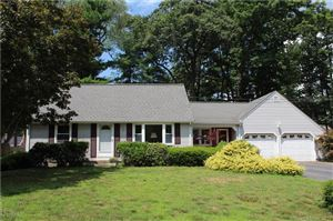 Photo of 7 Putnam Drive, Enfield, CT 06082 (MLS # 170216392)