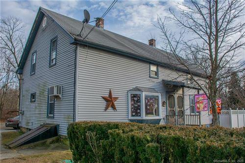 Photo of 85-87 South Main Street, Plainfield, CT 06354 (MLS # 170260392)