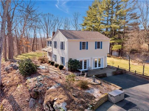 Photo of 752 Lakeside Road, Southbury, CT 06488 (MLS # 170267392)