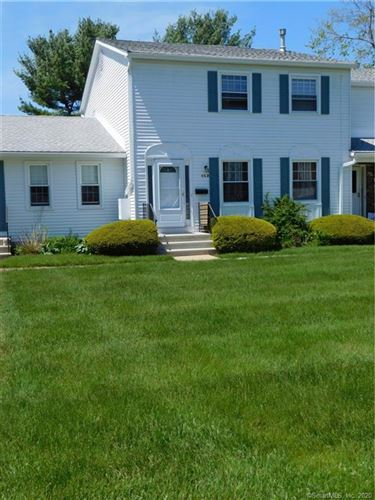 Photo of 46 Esquire Drive #B, Manchester, CT 06042 (MLS # 170297392)