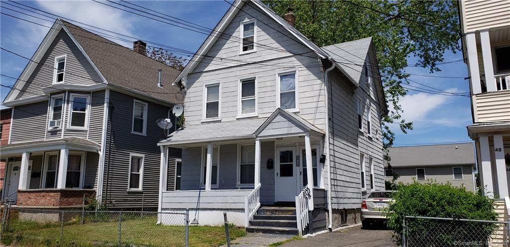 68-70 Edwin Street, Bridgeport, CT 06607 - MLS#: 170299392