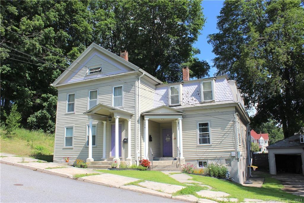 Photo of 45 Grove Street, Winchester, CT 06098 (MLS # 170424392)