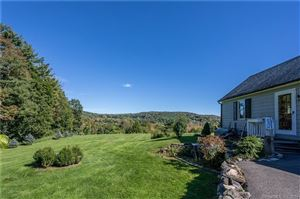Tiny photo for 60 Hilltop Road, Sharon, CT 06069 (MLS # 170131393)