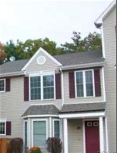 Photo of 157 Leeder Hill Drive #402, Hamden, CT 06517 (MLS # 170263393)