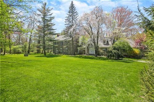 Photo of 22 Dairy Road, Greenwich, CT 06830 (MLS # 170396393)