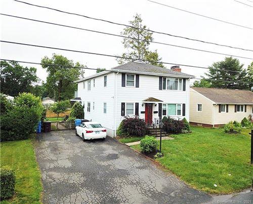 Photo of 130 Belmont Street, New Britain, CT 06053 (MLS # 170410393)
