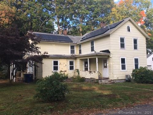Photo of 7 Bicycle Street, Plainville, CT 06062 (MLS # 170446393)