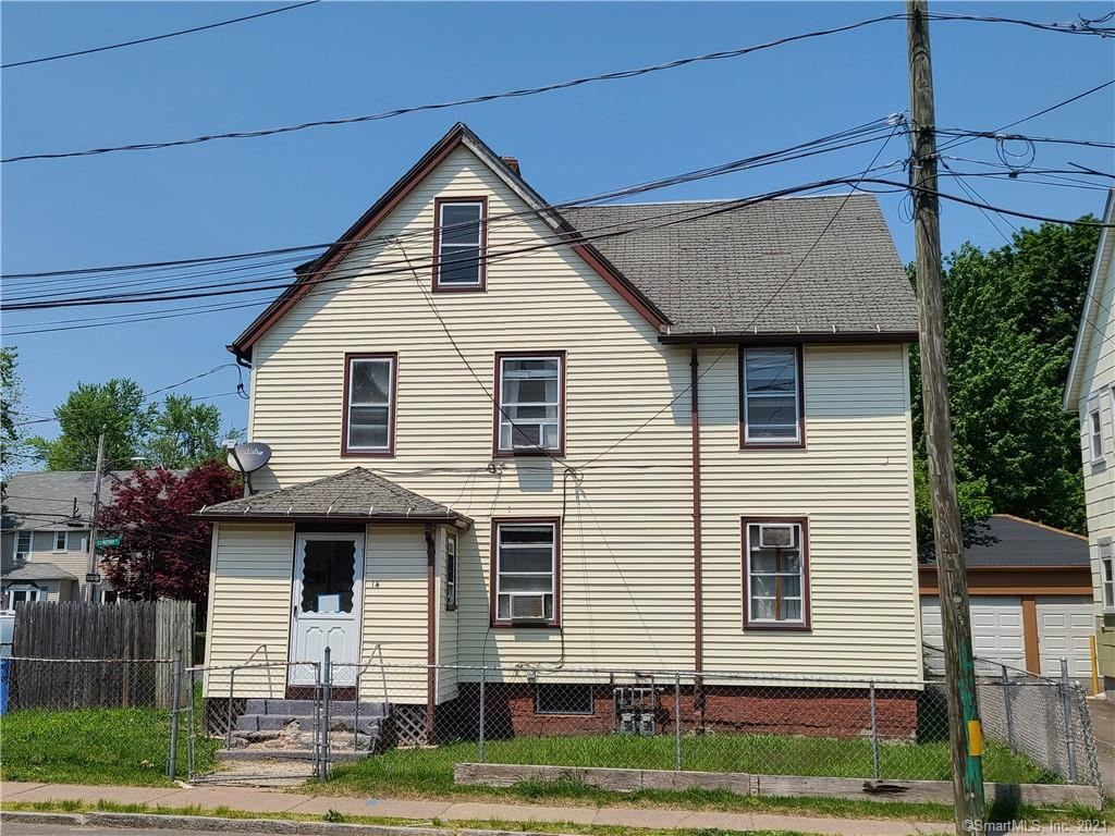 14 Ashton Street, Hartford, CT 06106 - #: 170405393