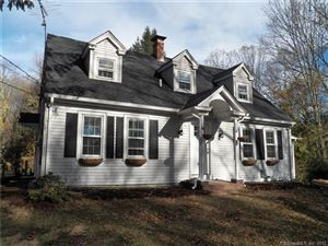 Photo of 75 Westminster Road, Canterbury, CT 06331 (MLS # 170029394)