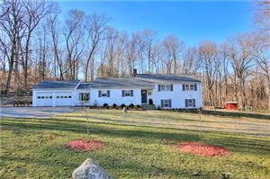 Photo of 31 Great Hill Road, Weston, CT 06883 (MLS # 170066394)