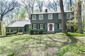 Photo of 145 Saw Pit Hill Road, Woodbury, CT 06798 (MLS # 170082394)