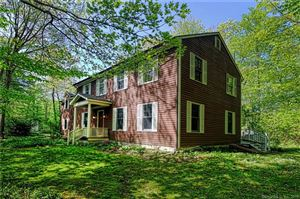 Tiny photo for 869 Baldwin Road, Woodbridge, CT 06525 (MLS # 170084394)
