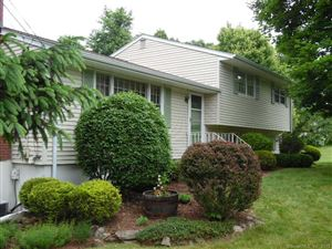 Photo of 35 Welch Road, North Haven, CT 06473 (MLS # 170113394)