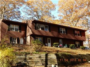 Photo of 23 Jared Sparks Road, Willington, CT 06279 (MLS # 170142394)