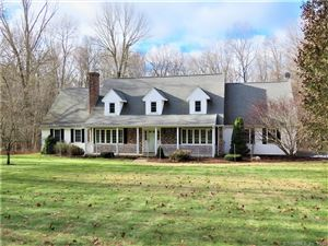 Photo of 44 Farmwood Drive, Colchester, CT 06415 (MLS # 170171394)