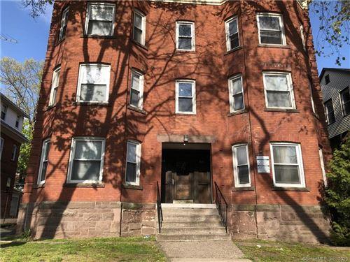 Photo of 119 Sisson Avenue #3S, Hartford, CT 06106 (MLS # 170294394)