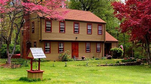 Photo of 406 Huckleberry Hill Road, Avon, CT 06001 (MLS # 170396394)