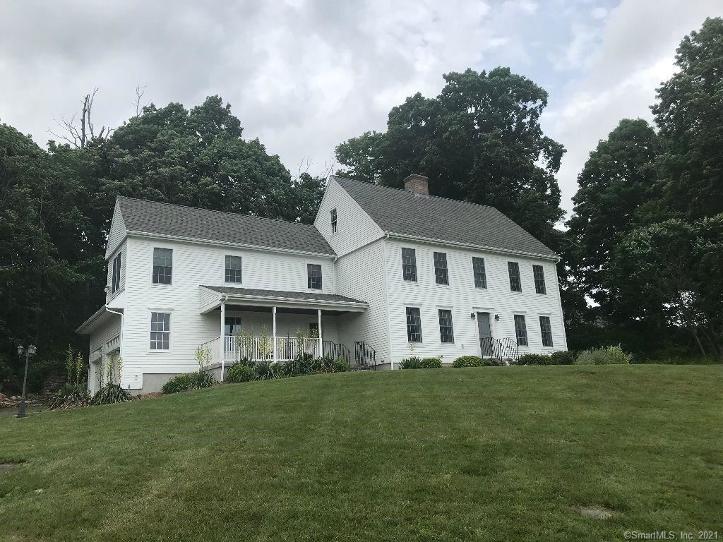 675 Tolland Stage Road, Tolland, CT 06084 - #: 170397394