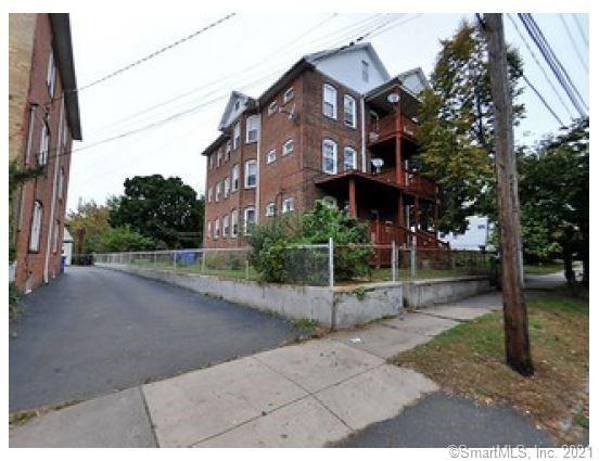 246 Burritt Street, New Britain, CT 06053 - #: 170408394