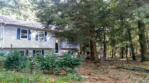 Photo of 820 Margaret Henry Road, Sterling, CT 06377 (MLS # 170038395)