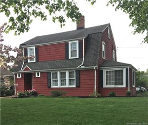 Photo of 283 Old Spring Road, Fairfield, CT 06824 (MLS # 170062395)