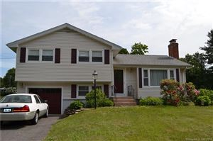 Photo of 42 Kelly Road, South Windsor, CT 06074 (MLS # 170127395)