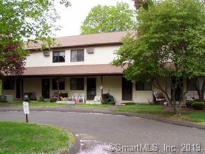 Photo of 1403 Hanover Avenue #8, Meriden, CT 06451 (MLS # 170173395)