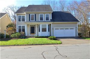Photo of 8 Traditions Boulevard, Southbury, CT 06488 (MLS # 170244395)