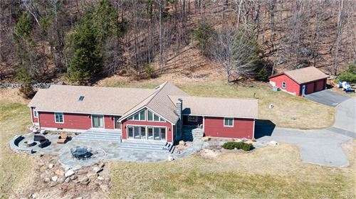 Photo of 107 Spencer Hill Road, Winchester, CT 06098 (MLS # 170271395)