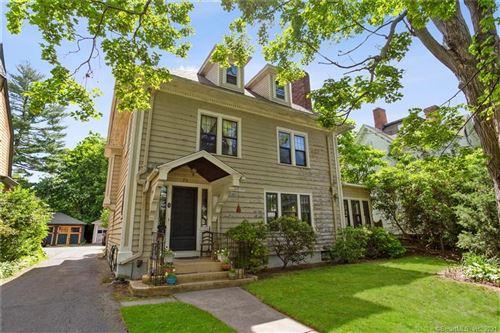 Photo of 176 Beacon Street, Hartford, CT 06105 (MLS # 170410395)