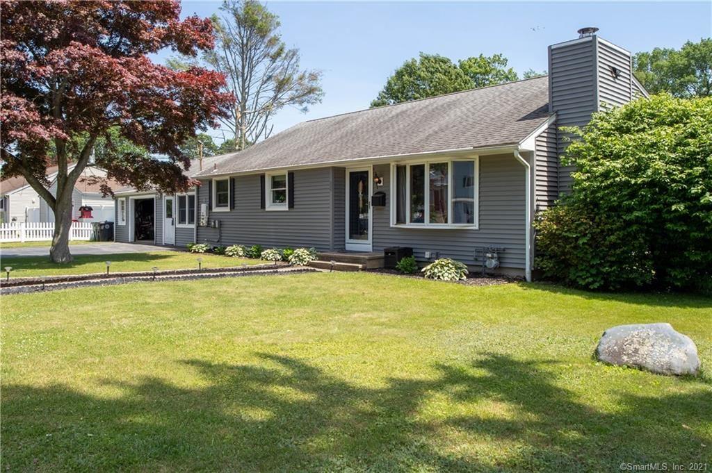 82 Ruth Ann Terrace, Milford, CT 06461 - #: 170404395