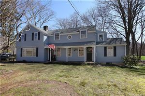 Photo of 163 Long Hill Road, Guilford, CT 06437 (MLS # 170075396)